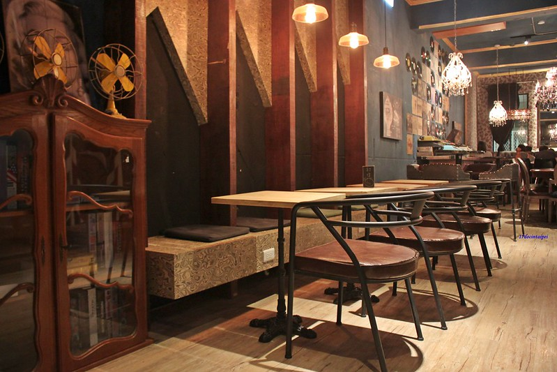 奧蘿茉OROMO -台北咖啡館-不限時間免費網路 (41)