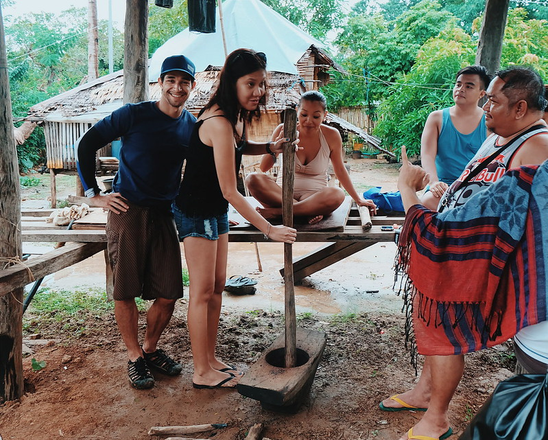 tagbanua tribe wil dasovich