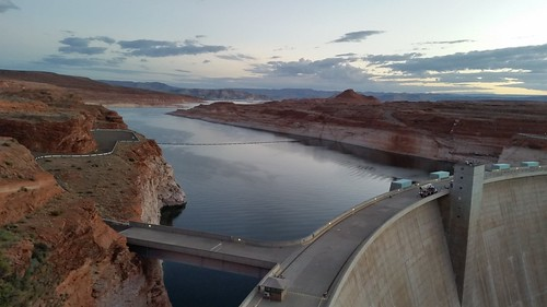 Glen Canyon Dam 090416 (6)