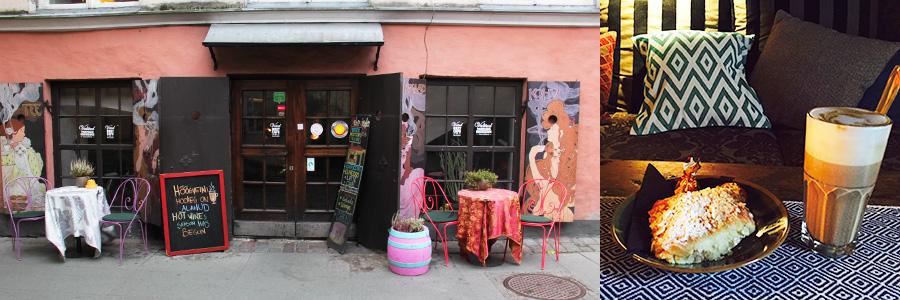 Tallinnan ravintolat Kehrwieder