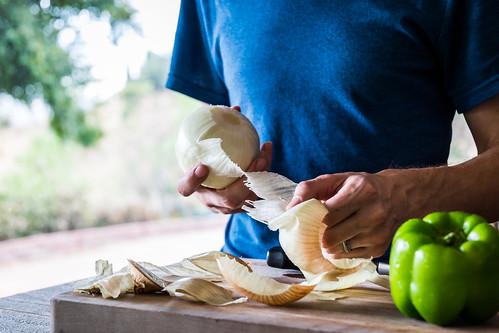 onion paper