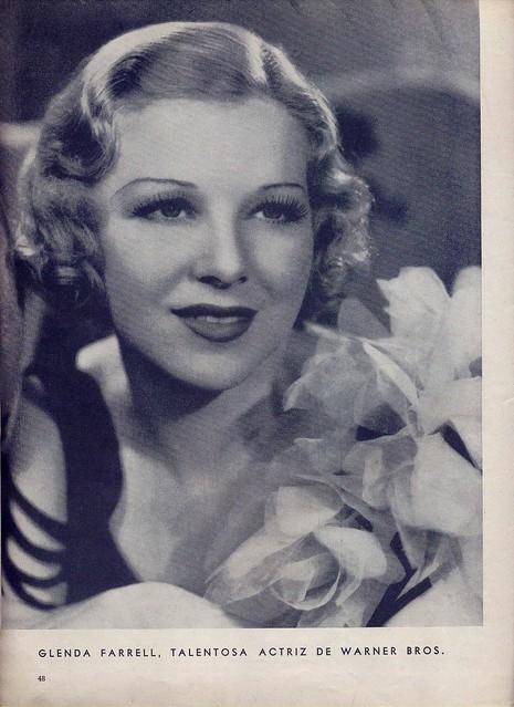 Cinelandia, Tomo XI Nº 1, Janeiro 1937 - 48