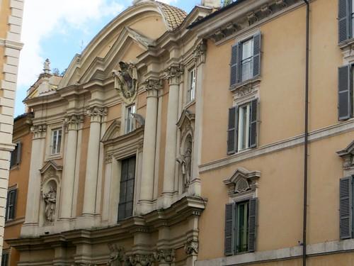 Rome building 1