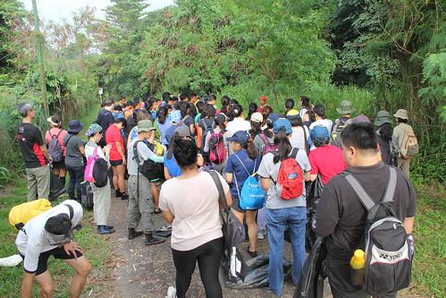 2016-08-06 08.49.15 pre-ND mangrove clean6p @ LCK East [AS]