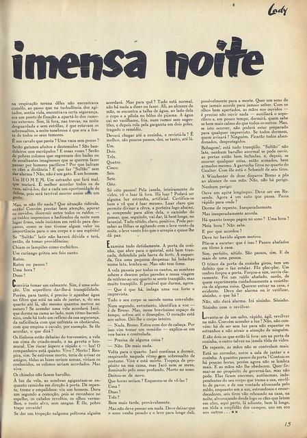 Lady, Nº 5, Fevereiro 1957 - 16