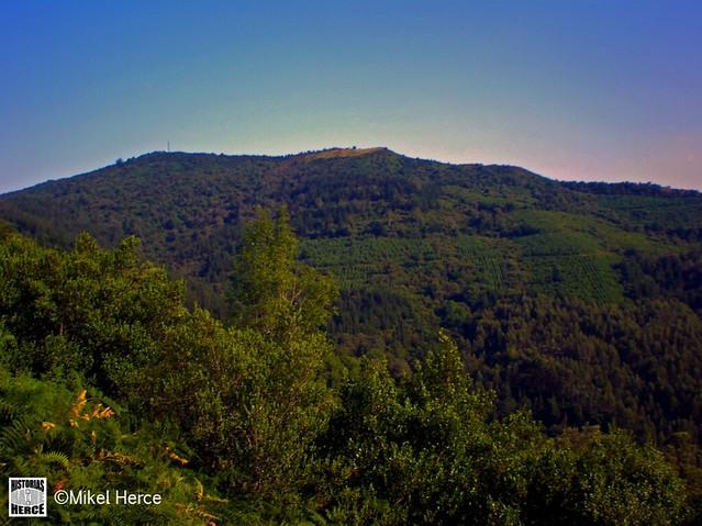 110. Mirador Cuevas del Soplao - Cantabria 6