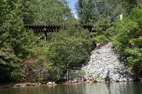 Lake summit railroad - 1