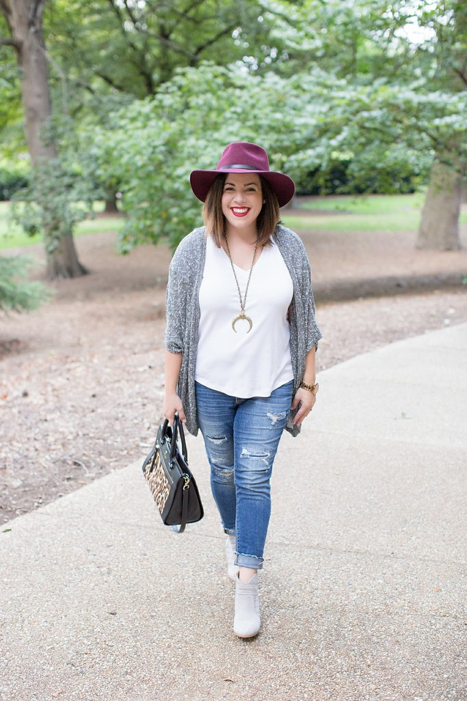 Head to Toe Chic-fall hat-@akeeleywhite