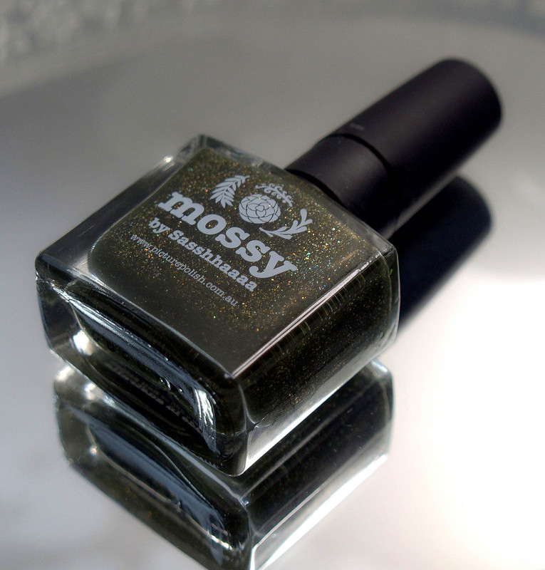 Picture Polish Mossy CesarsShop