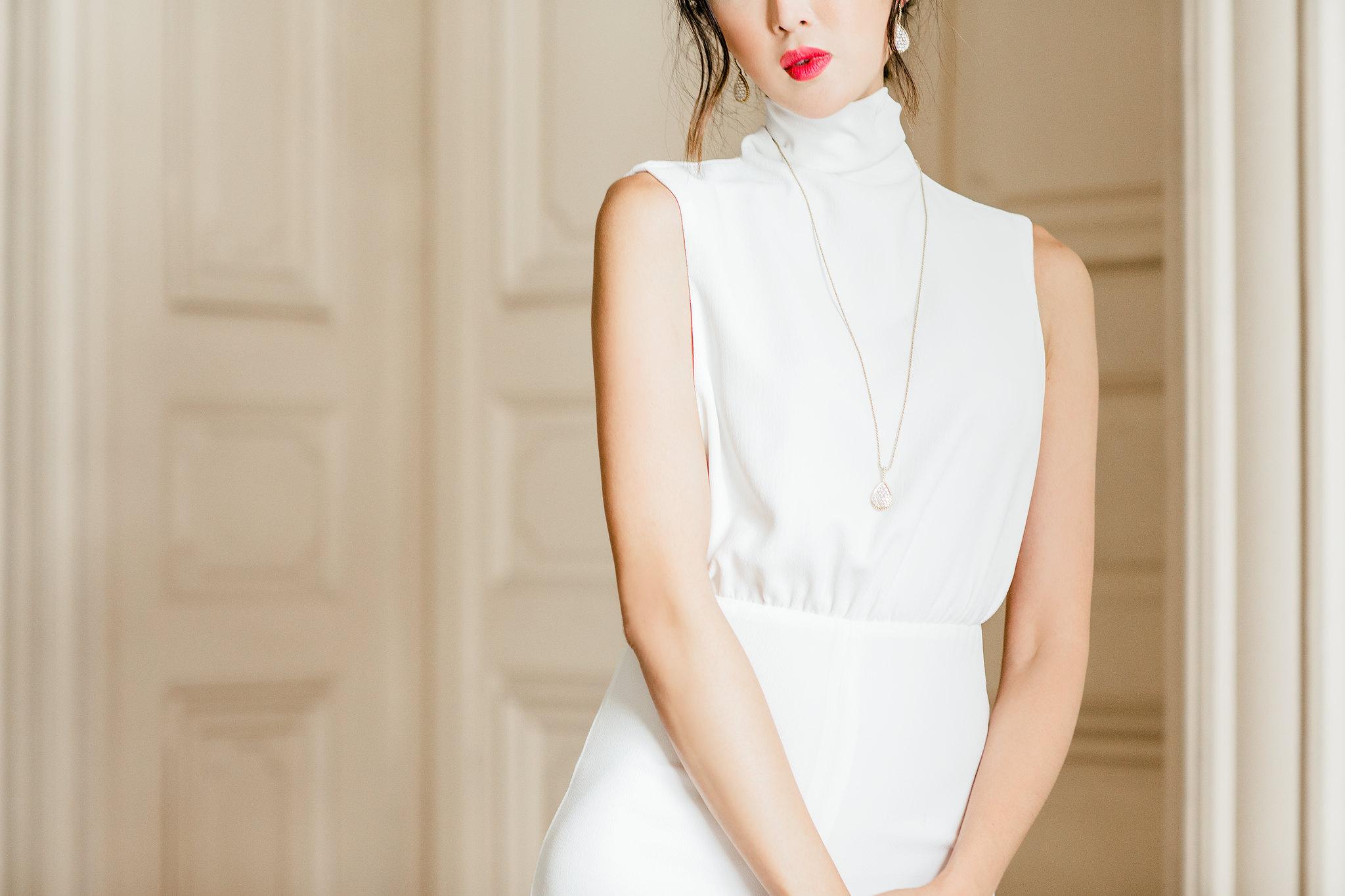 Chriselle Lim by Hana Lê Van