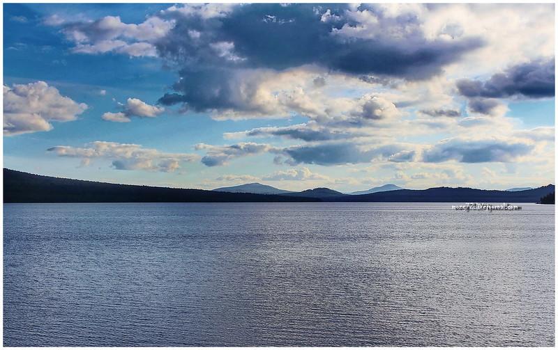...lake Zyuratkul 50 shades of blue