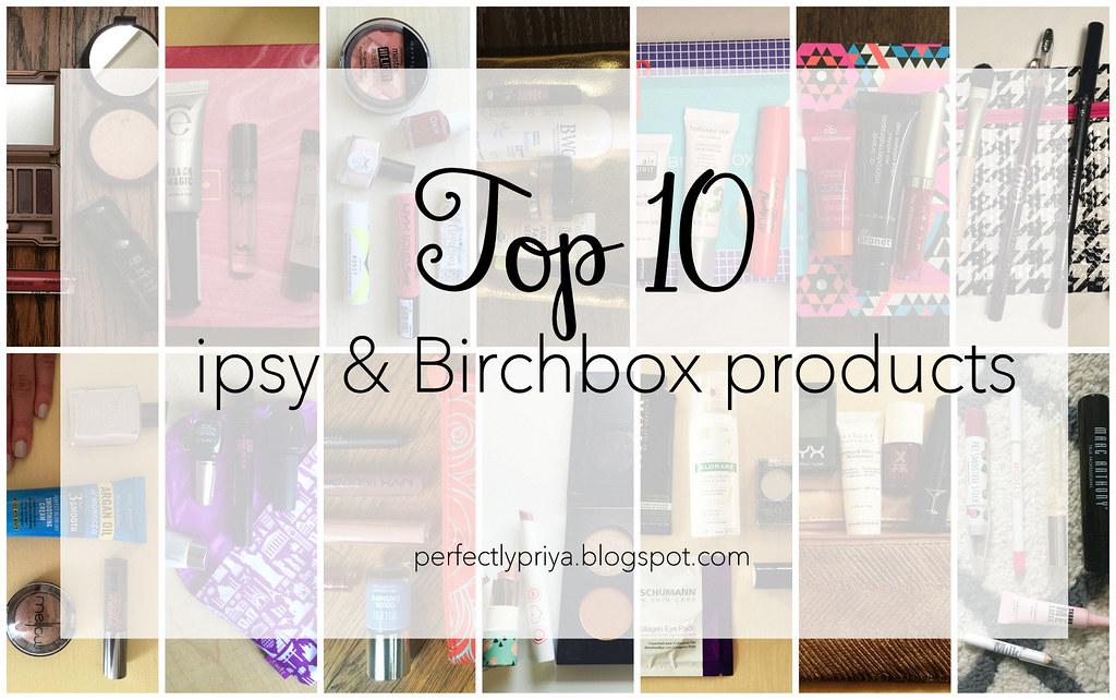 ipsyBirchboxtop10
