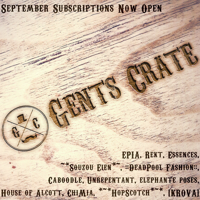 September subscriptions open