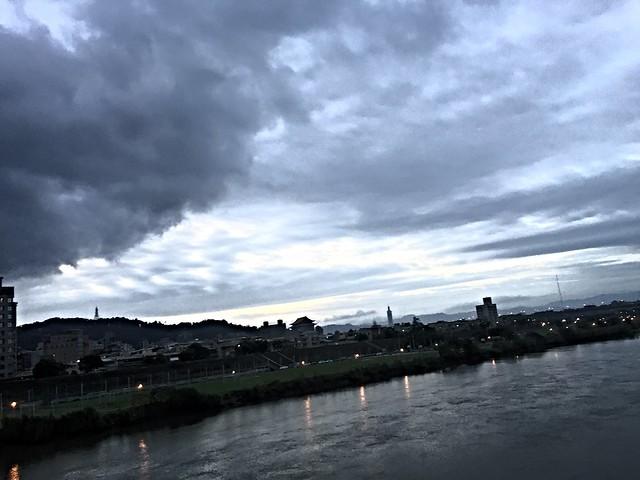 百齡橋20160921 (2)