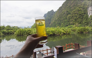 Cheers! At Dairy Hut Seafood, Phang Nga | by Jamie Monk in Phuket