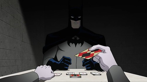 Batman - The Killing Joke - screenshot 4