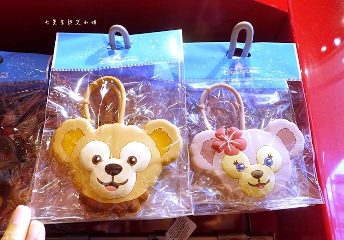 8 香港機場 迪士尼奇妙店 買達菲熊免進迪士尼樂園
