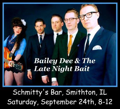 Bailey Dee 9-24-16