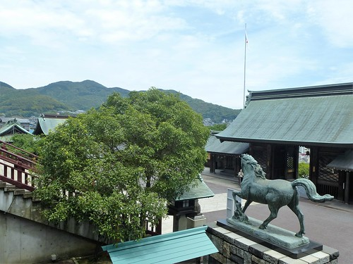 jp16-Nagasaki-Temple-Suwa Shrine (4)