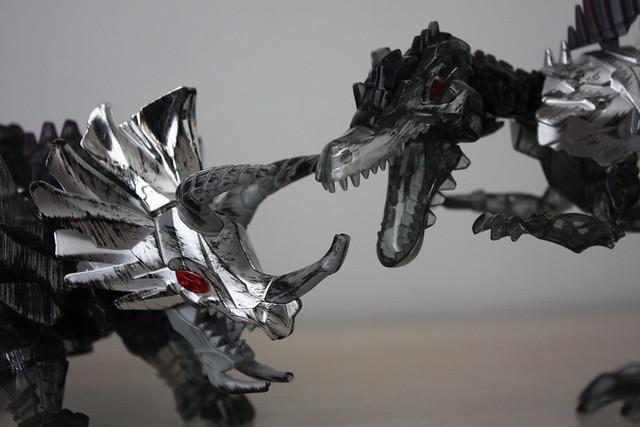 [Wei Jiang] 水晶版閃光 x 水晶版火碳