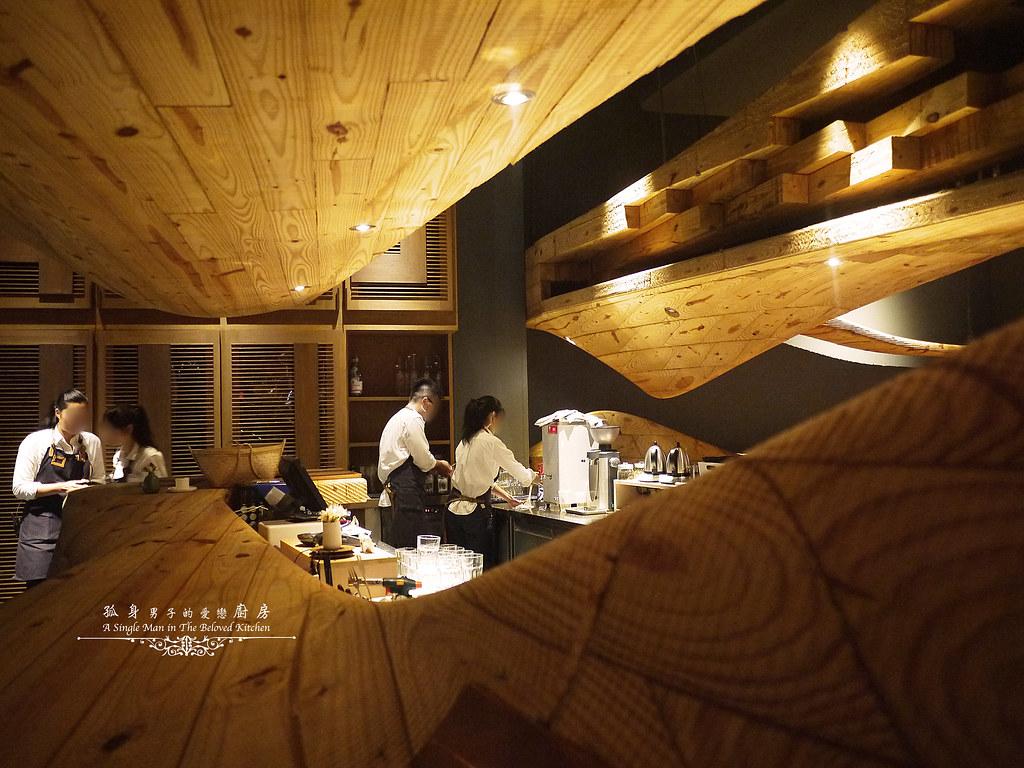 孤身廚房-江振誠RAW餐廳初訪50