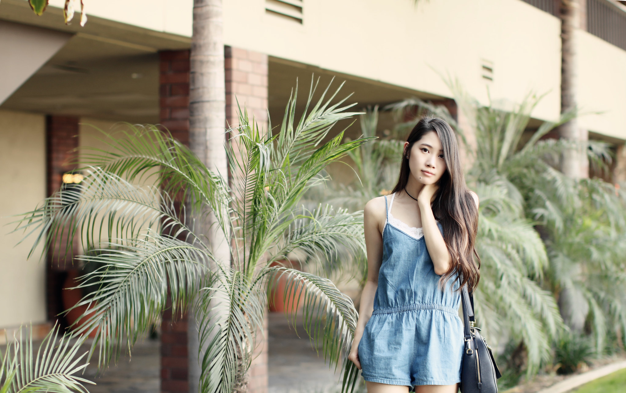 0608-denim-chambray-romper-forever21-summer2016