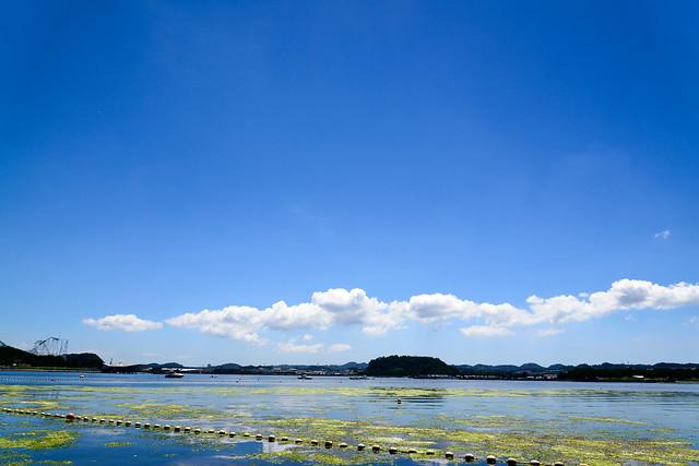 Hakkei Skyline