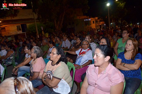 2016: 4ª novena da Festa de São Francisco em Ipu