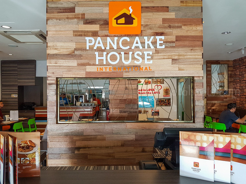 pancake house International