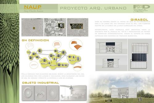 Naup beatriz verduzco 2012 2 proyecto final de curso Arquitectura y diseno uabc