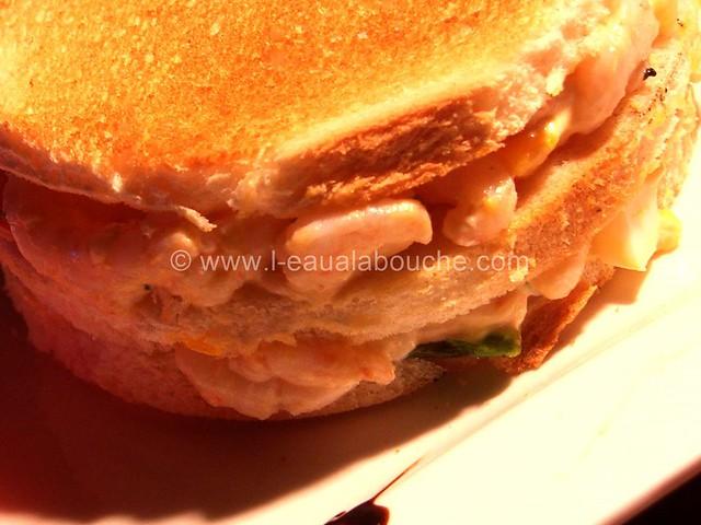 Club Sandwich aux Crevettes © Ana Luthi Tousdroits réservés 006
