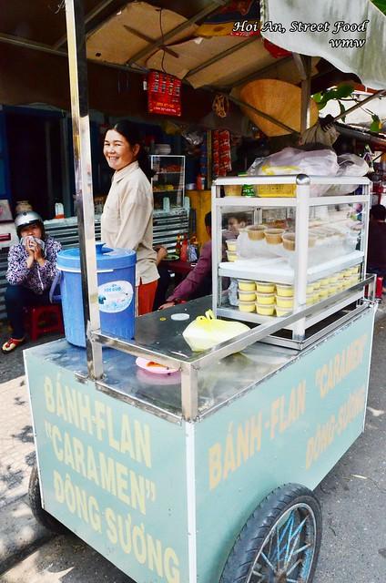 Banh Flan - Caramel Flan