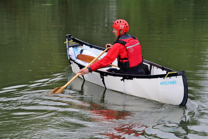 A detailed review from a UK paddler | MYCANOE