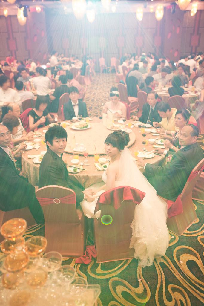 結婚婚宴精選-99