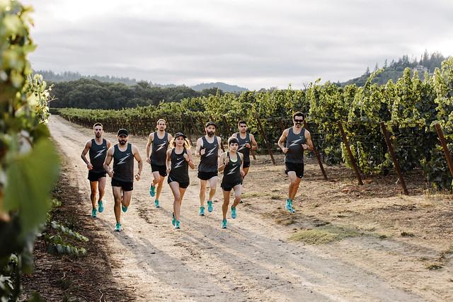 Nike Zoom Santa Rosa