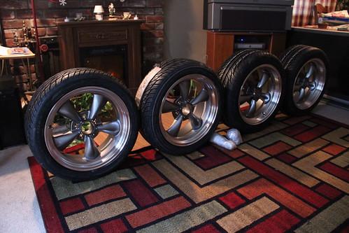 New american racing rev classic 5 lug 17 american for New american classic