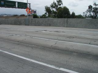 East LA Jam, SB 710, Olympic Bl. Bridge Fix
