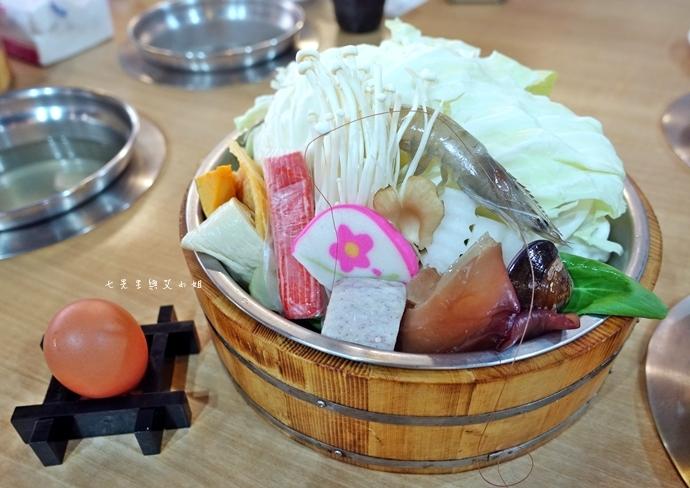 15 沐也日式涮涮鍋