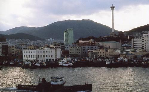Busan 1993