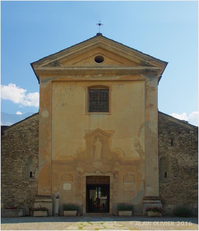 Excursion à la Sacra di San Michele 28966377981_cc8c80f260_b