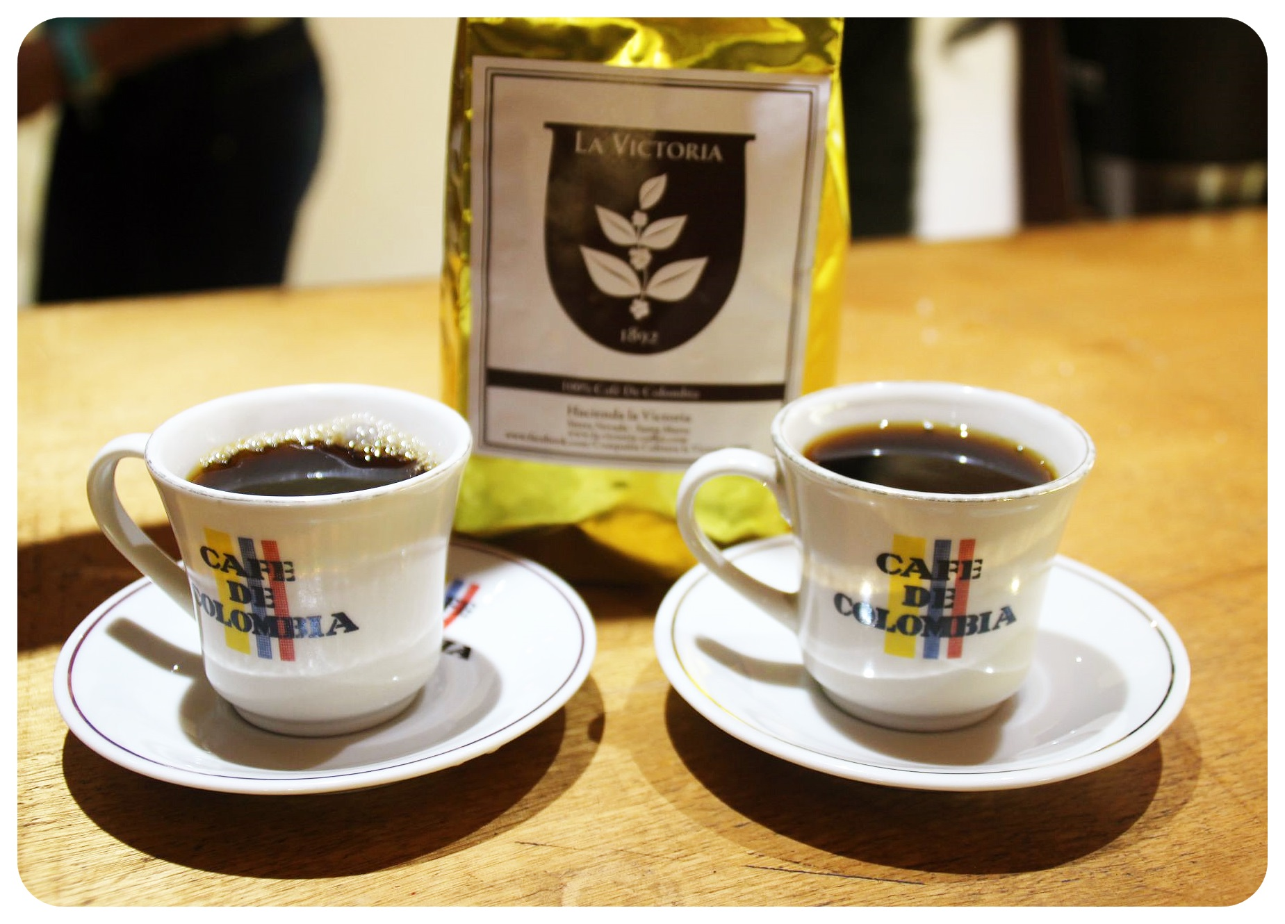finca victoria fresh coffee