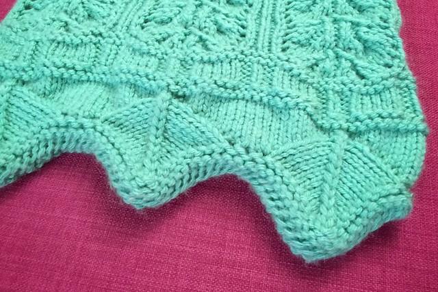 Knit Netherfield Purse