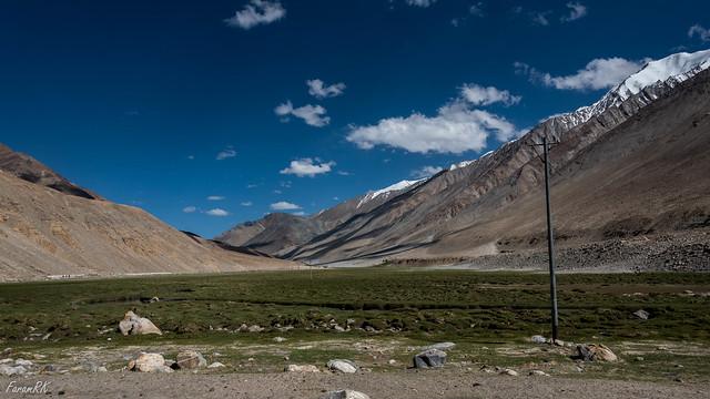 Muglib (elevation 13,500')