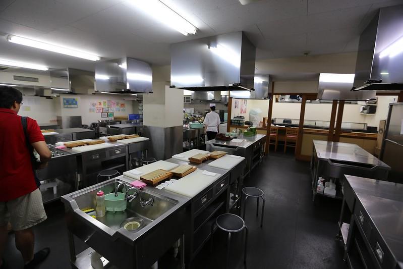 Sushi Class Tokyo Tsukiji Fish Market Tour