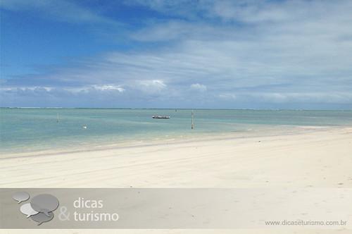Maragogi - Praia de Antunes