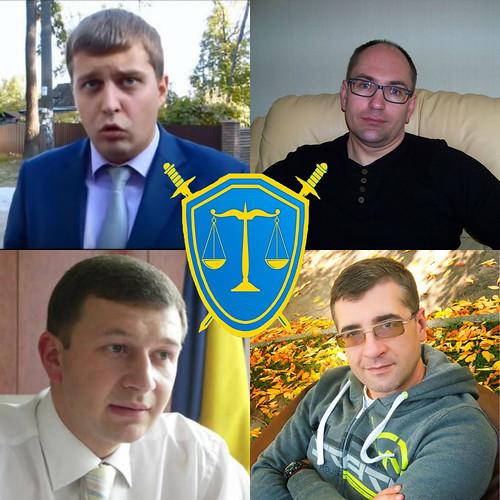 Чим багаті заступники прокурора Рівненської області?