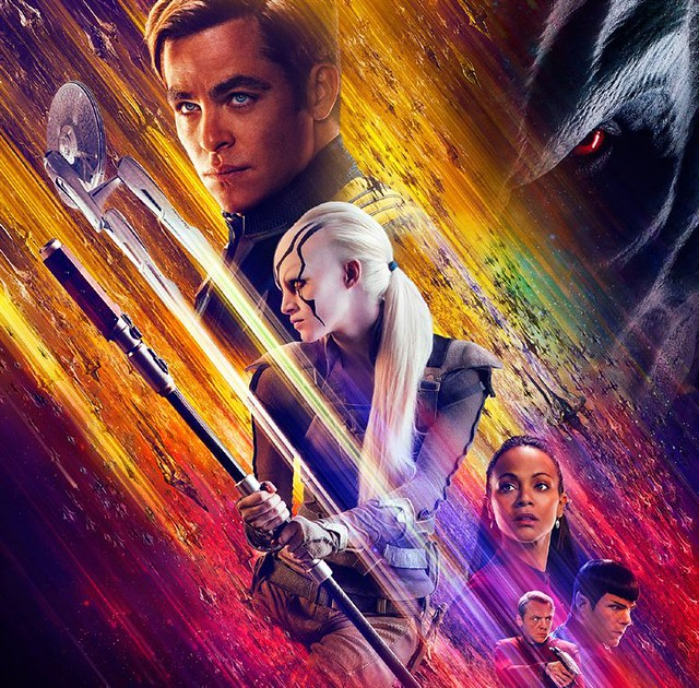 Star Trek Sans Limites Critique