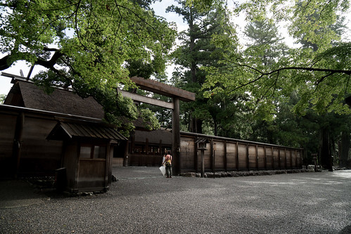 Grand Shrine of Ise (Grand Shrine of Ise Touring)