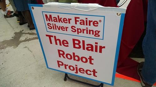 2016 Silver Spring Maker Faire