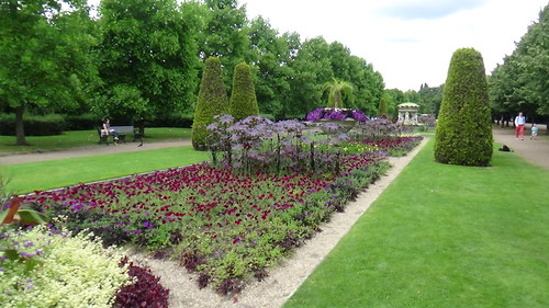 Regent's Park The Avenues July 16 (10)